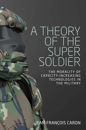 A theory of the super soldier