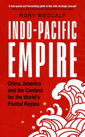 Indo-Pacific Empire