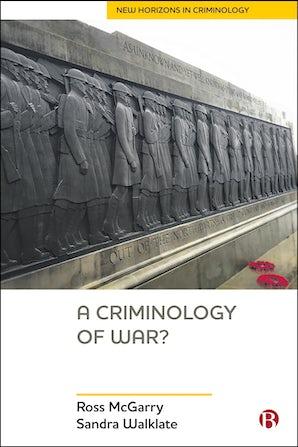 A Criminology of War?