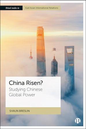 China Risen?