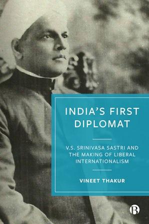 India's First Diplomat