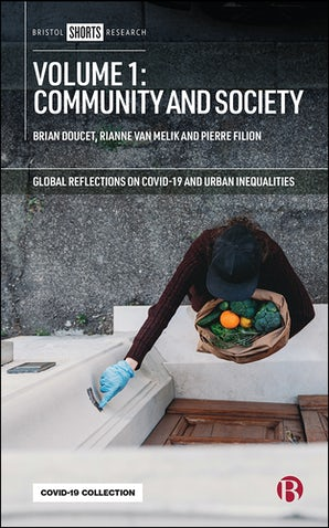Volume 1: Community and Society