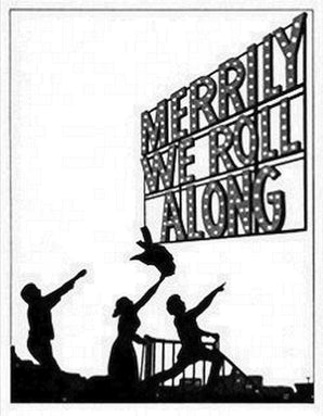 Merrily We Roll Along (TCG Edition)