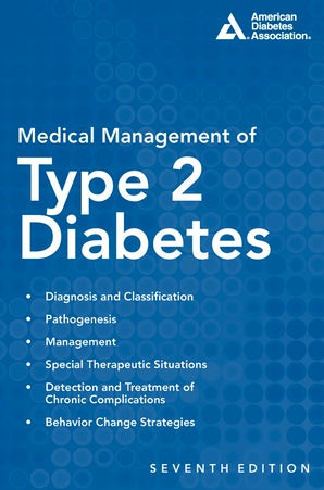 Medical Management of Type 2 Diabetes