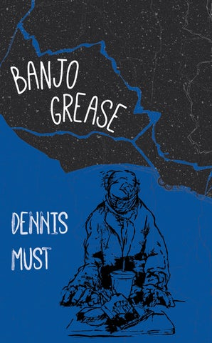 Banjo Grease