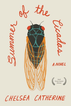 Summer of the Cicadas