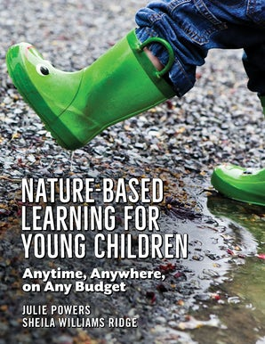 Nature-Based Learning for Young Children