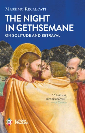 The Night in Gethsemane