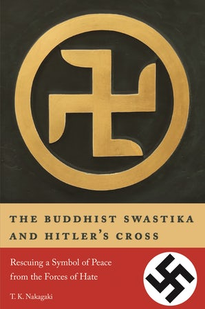 The Buddhist Swastika and Hitler's Cross