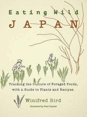 Eating Wild Japan