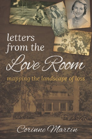 Letters from the Love Room