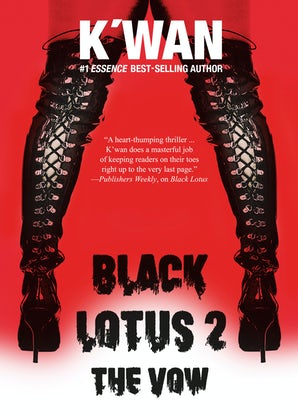 Black Lotus 2: The Vow