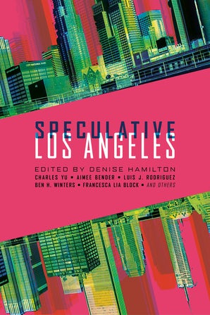 Speculative Los Angeles