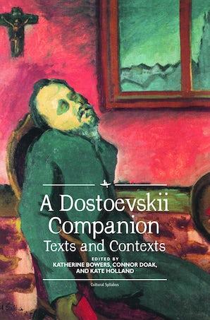 A Dostoevskii Companion