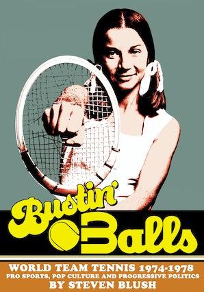 Bustin' Balls