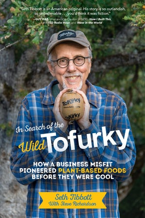 In Search of the Wild Tofurky
