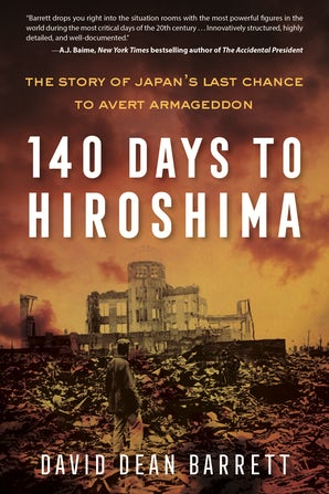 140 Days to Hiroshima