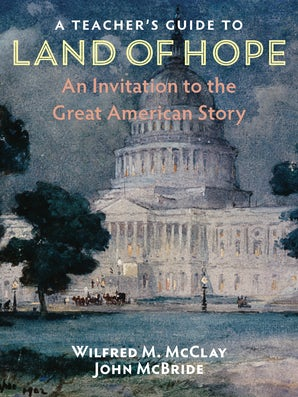 A Teacher's Guide to Land of Hope