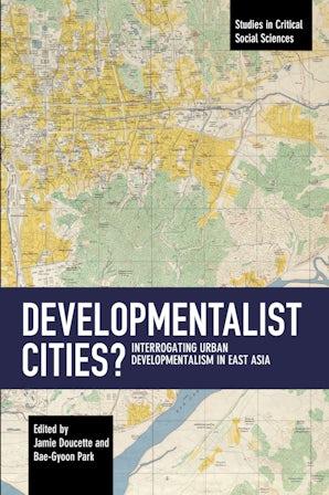 Developmentalist Cities?