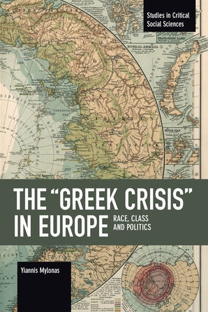 "The ""Greek Crisis"" in Europe"