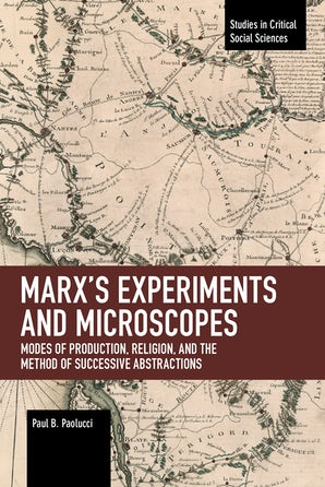 Marx's Experiments and Microscopes