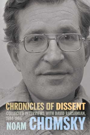 Chronicles of Dissent