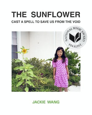 The Sunflower Cast a Spell To Save Us From The Void