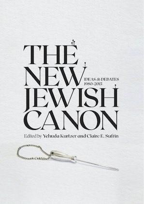 The New Jewish Canon