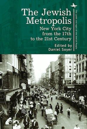 The Jewish Metropolis