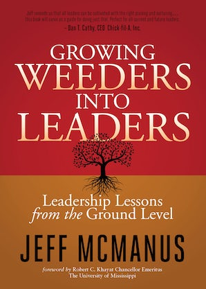 Growing Weeders Into Leaders