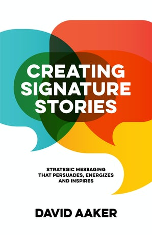 Creating Signature Stories
