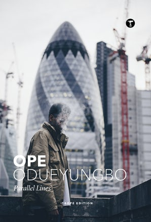 Ope Odueyungbo: Parallel Lines
