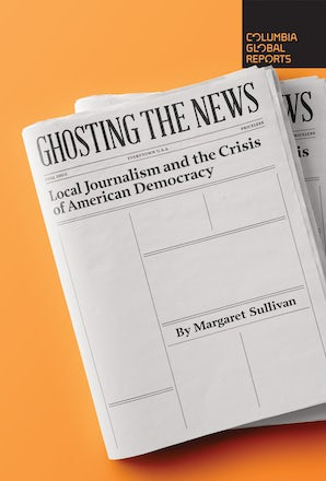 Ghosting the News