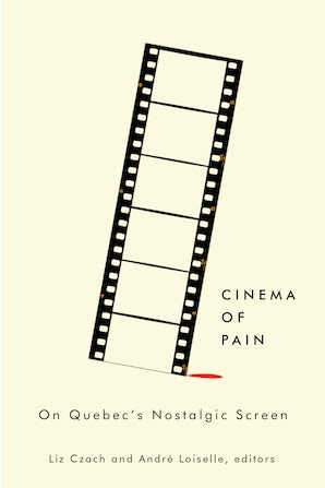 Cinema of Pain