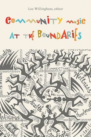 Community Music at the Boundaries