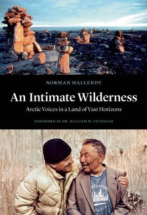 An Intimate Wilderness