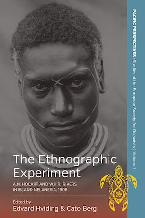 The Ethnographic Experiment