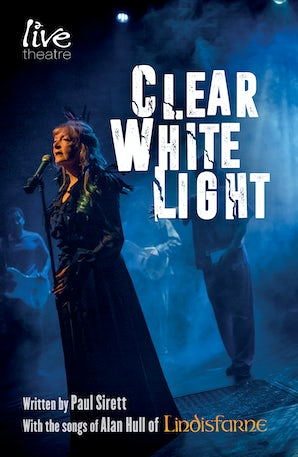 Clear White Light