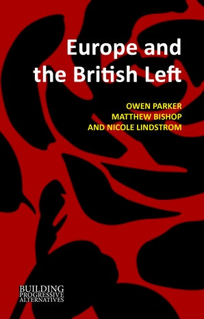Europe and the British Left