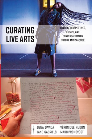 Curating Live Arts