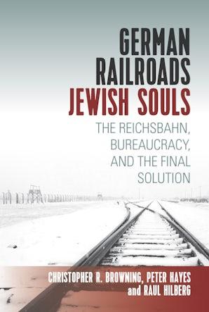 German Railroads, Jewish Souls