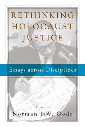 Rethinking Holocaust Justice