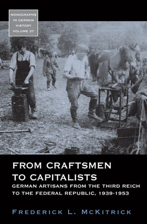 From Craftsmen to Capitalists