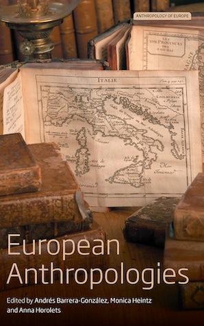 European Anthropologies