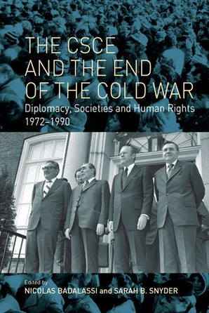 The CSCE and the End of the Cold War