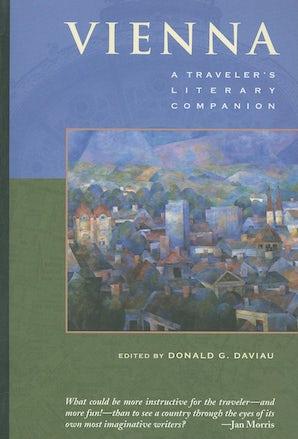 Vienna: A Traveler's Literary Companion
