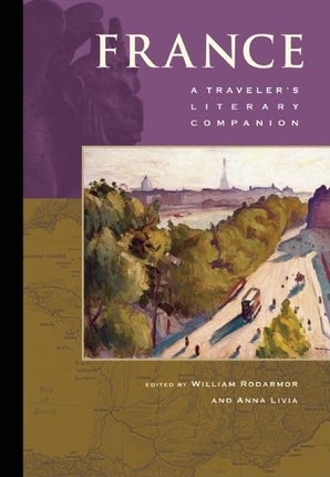 France: A Traveler's Literary Companion