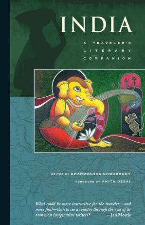 India: A Traveler's Literary Companion