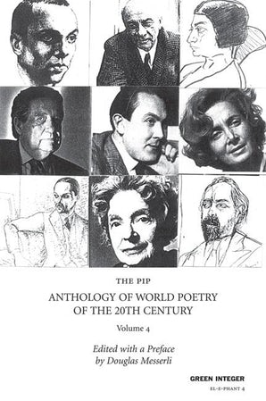 The PIP Anthology of World Poetry of the 20th Century: Volume 4