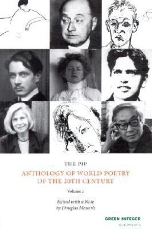 The PIP Anthology of World Poetry of the 20th Century: Volume 2